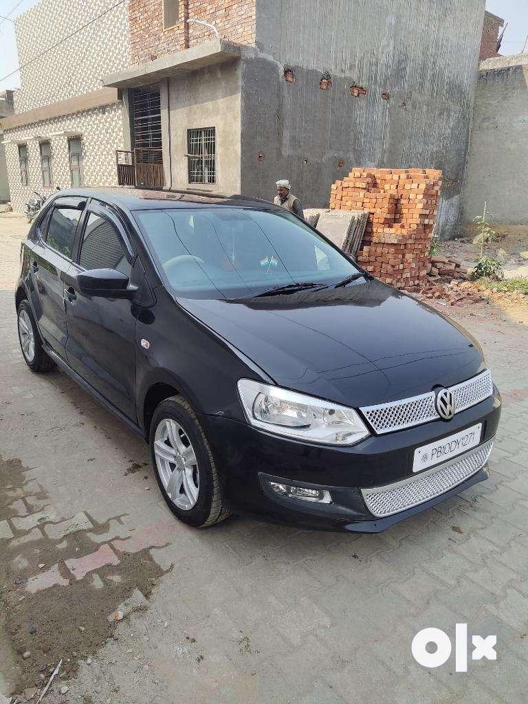 Volkswagen Polo, 2011, Diesel 0