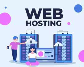 Fastest & Fully Secure Web Hosting with Free CDN.