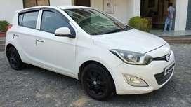 Hyundai I20 Asta 1.4 CRDI with AVN 6 Speed, 2013, Diesel