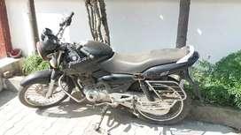 Pulsar bike for sale