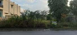 Dijual tanah bisa utk usaha bengkel, mini market, luas 1200 m², SHM.