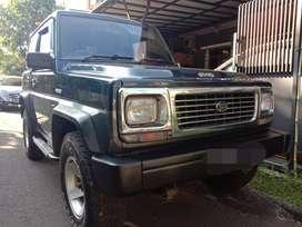 Feroza SE 1.5 cc THn 1995