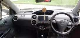 Toyota Etios Liva 2014 Diesel 100000 Km Driven