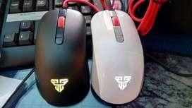 Mouse Original Fantech LED Gamers Kabel