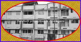 3 bhk - 6 Nos. and 2bhk - 6 Nos. for RENT in near Medical College