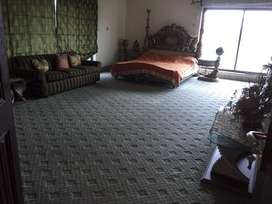 1knal upper portion furnished4rent short and long in bahria town rwp