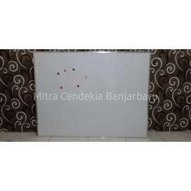Papan whiteboard magnet