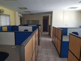 Fully Furnished Office Space is for sale at Himayath Nagar, Hyderabad