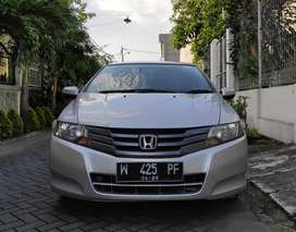 honda All new city 2010
