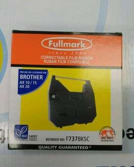 Pita mesin tik electronic Brother GX 6750/8250