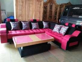 Sofa baru masakini