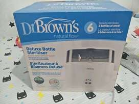 Dr Browns Steriliser Natural Flow (NEW)