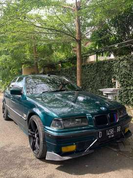BMW 318i M43 Manual th 1997 (Bandung)
