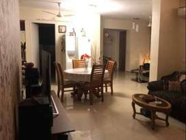Fully Furnished Luxury 3 BHK Flat for sale at Ernakulam