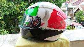 Helm AGV K3SV XL SNI New3