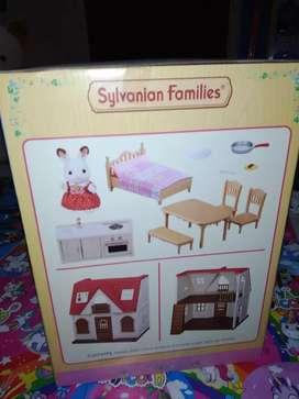 original SYLVANIAN FAMILIES 5303