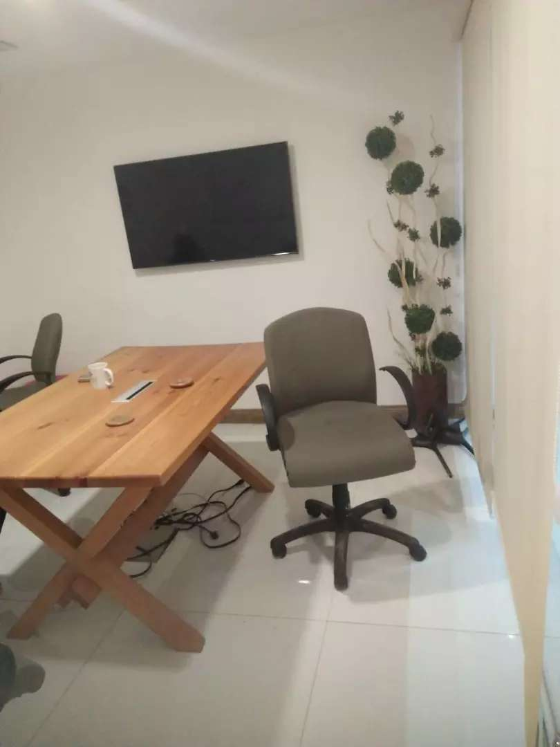 Furnished office rent 0
