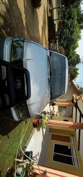 Toyota Kijang 2003 Diesel