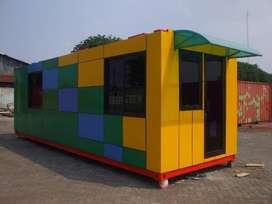 Container Office Free Ongkir!! Terjangkau