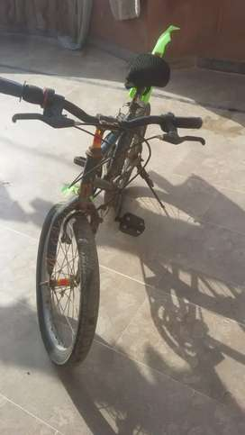 20 nomber Bicycle urgent sell