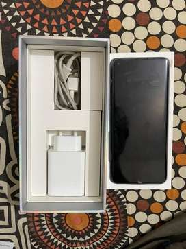 Xiaomi Mi 10 flagship phone 10/10 8/256 GB PTA approved