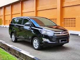 Innova Reborn G Diesel a/t 2020 Hitam