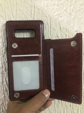 Samsung Note 8 brand new wallet cover