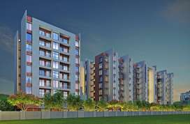 Only for genuine buyer, 2 BHK  Flat For Sale In Lohegaon, Pune.