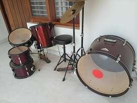 Jimbao Drums