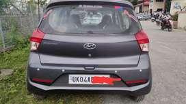 Hyundai Santro 2019 Petrol 3500 Km Driven
