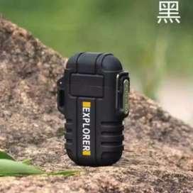 Korek Plasma Lighter F1201