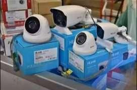 SEGERA PASANG DI TOKO KAMI KAMERA CCTV 2MP DAN 5 MP
