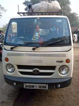 Tata magic urgent sale all paper ok