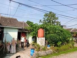 Dijual Rumah&Tanah di Perumahan Sudirman Indah Tigaraksa-Tangerang.