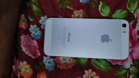 Iphone 5s  in good condition