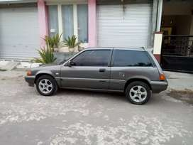 Honda civic 84 sb3