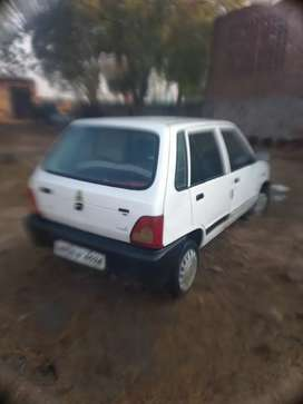 Good condition car with 5 gear