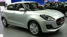 Suzuki Swift Get on Easy installments