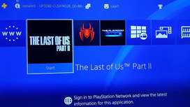 PlayStation 4 jailbreak (5.05) completed accessories