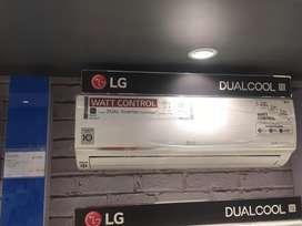 AC LG Dual Cool