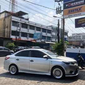 Velg Mobil R16 BBS Celong Vios Jazz Mirage Avanza Bisa Kredit 0% Spec