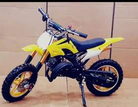 New 50cc Dirt bikes for kids in your city