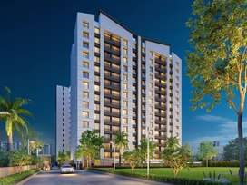 Jahangirabad Luxurious 2BHK Flat for Sale