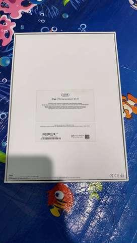 iPad 7 32 Wifi Space Gray