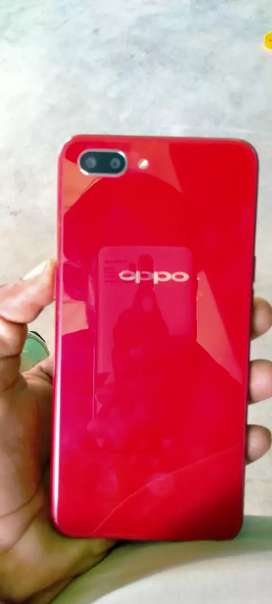 Oppo a3s 2gb 16gb