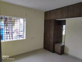 New 2bhk house for rent / lease