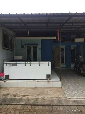Jual Rumah di Serpong garden Cisauk lt/lb 72/40