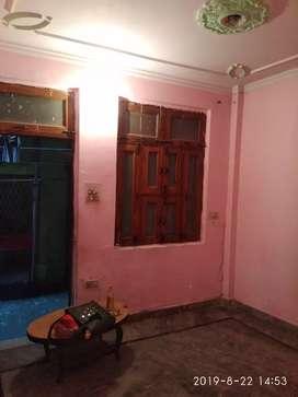 Ground Flore Good Condition 2Room kitchen Near Shahdara Metro Station