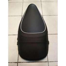 Single seat vespa lx/s/lxv original Piaggio