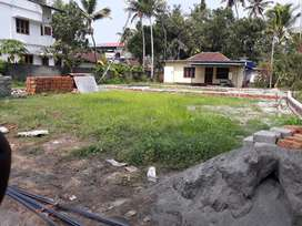 6 .25  cents  land   in  Alappuzha.
